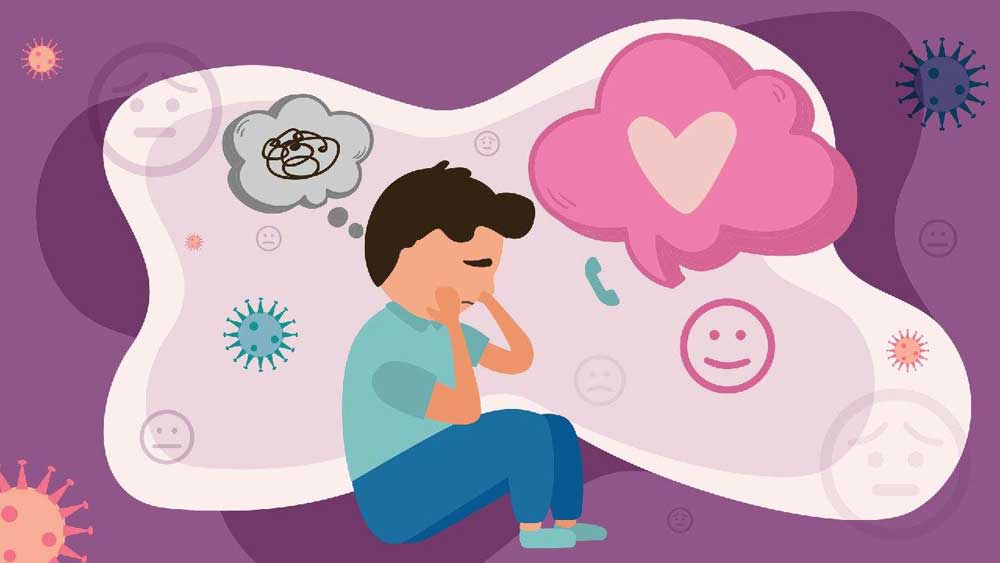Coronavirus: Coping with Stress and Anxiety | Unstressed Life